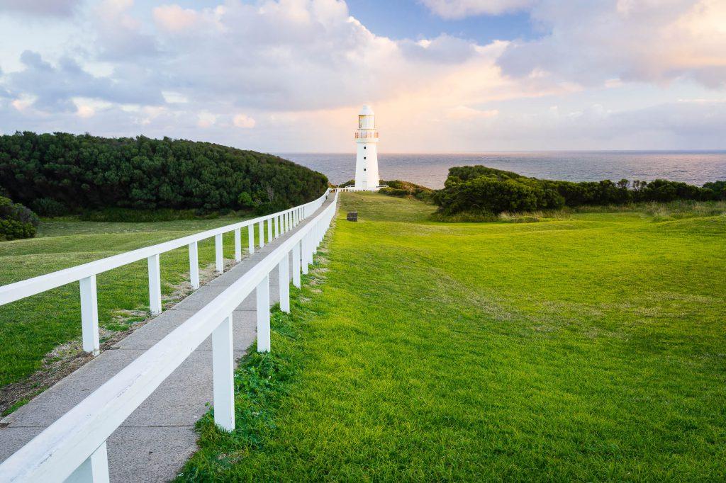 Cape Otway's Light Station